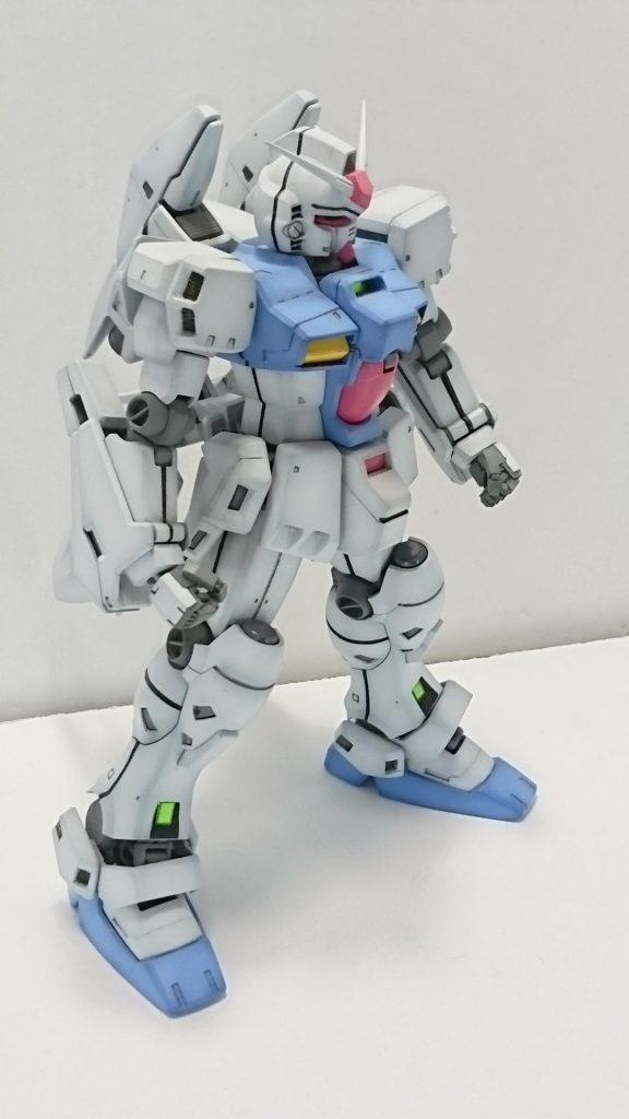 MG ガンダムGP-03S ステイメン