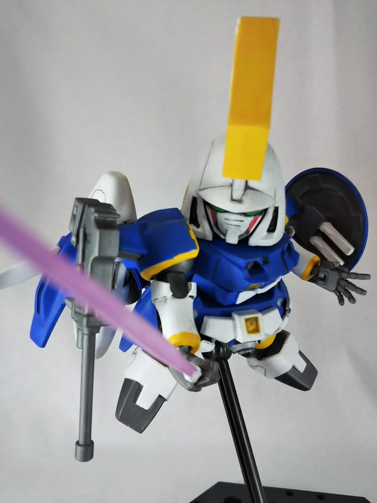 SD トールギスⅡ
