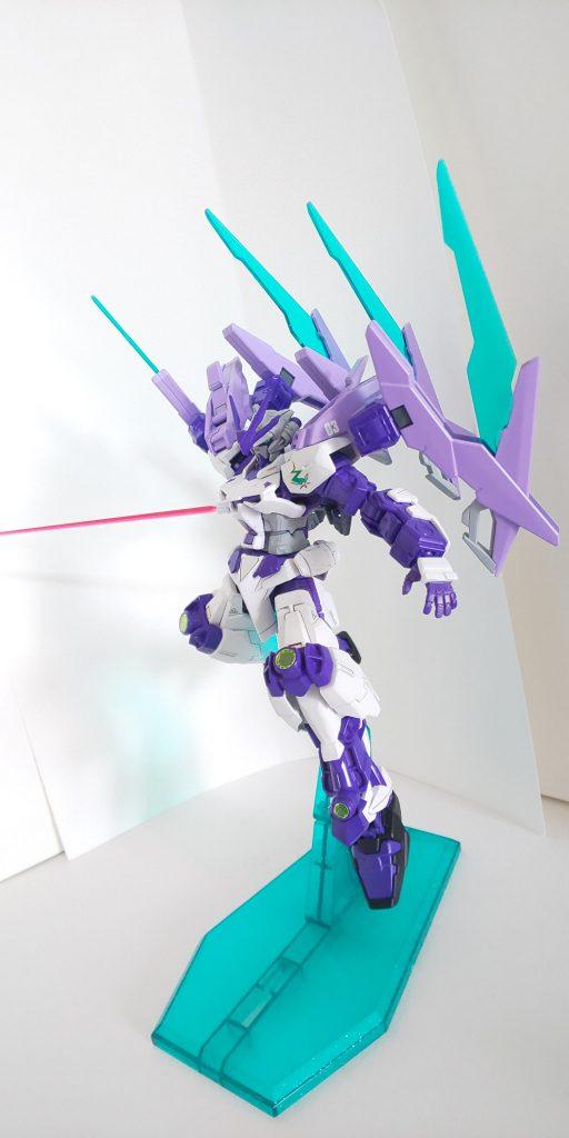 アストレイPD ~Prototype Dragoon~ アピールショット3