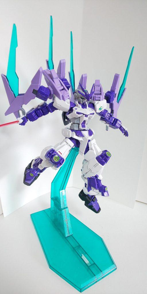 アストレイPD ~Prototype Dragoon~ アピールショット4