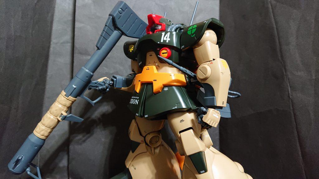 MG MS-09G ドワッジ