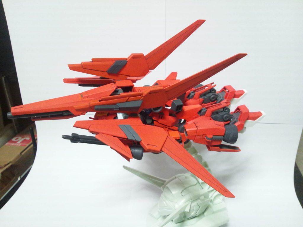 ギガシキ(千万式) 制作工程3