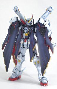 XM-X1 クロスボーンガンダムX-1フルクロス