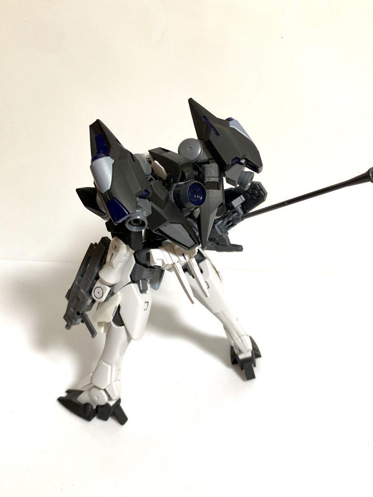 GN-セルペンテ:弐型 アピールショット2