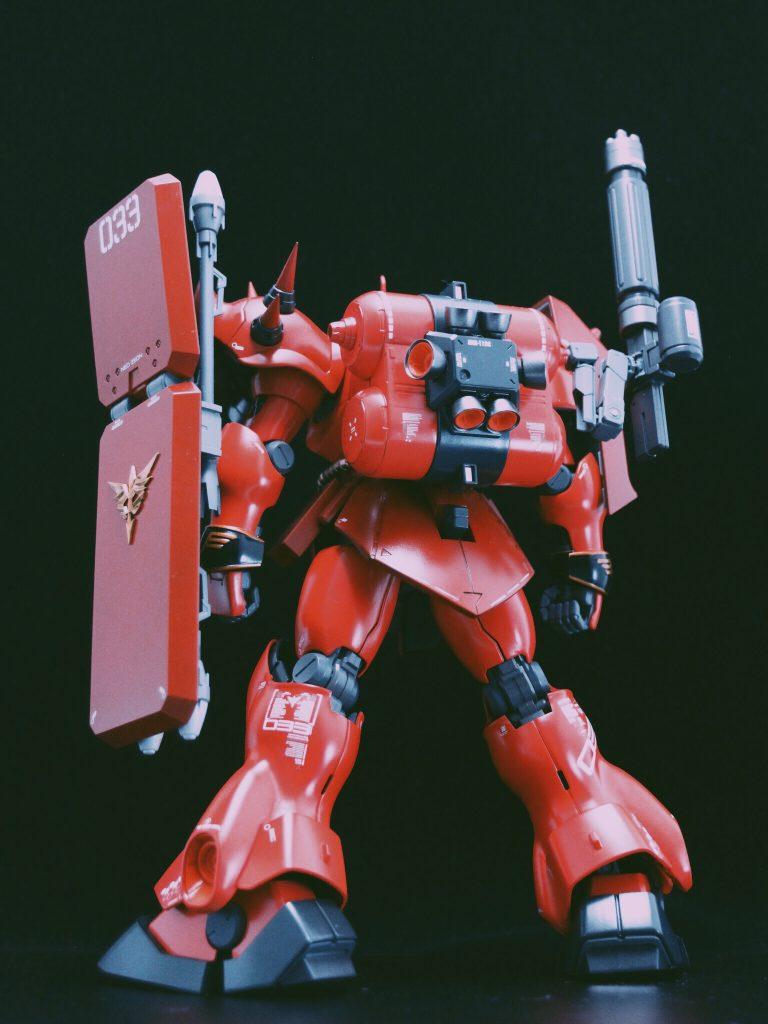 AMS-119 GEARA DOGA アピールショット3