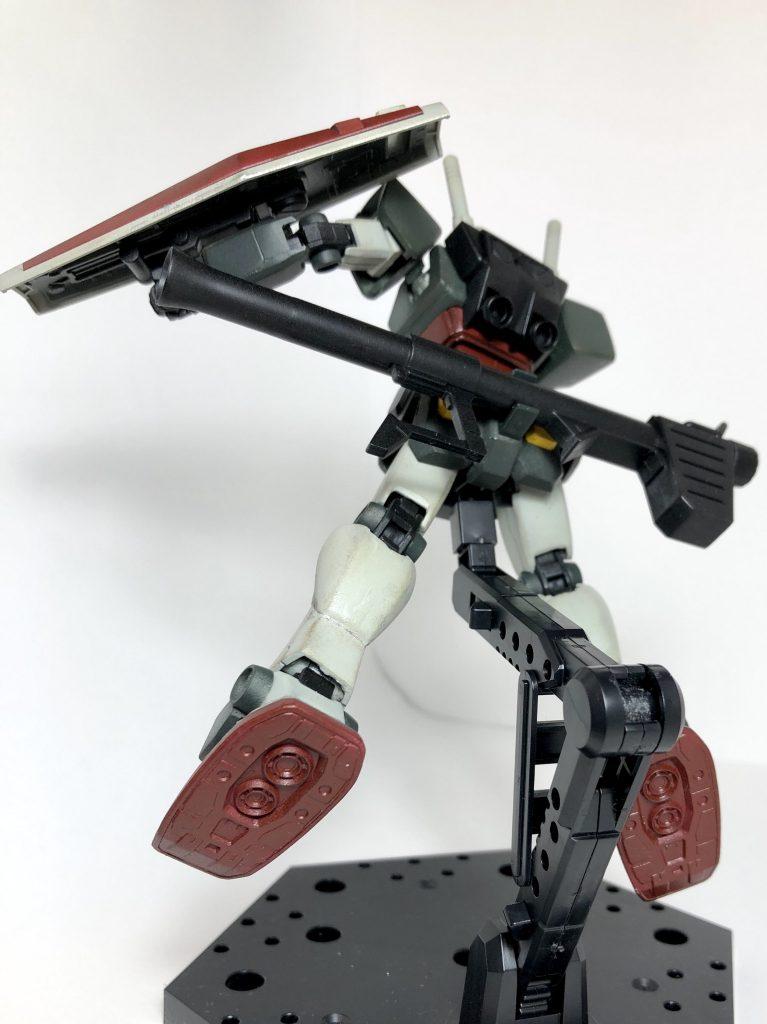 HGUC RX-78 ガンダム アピールショット3