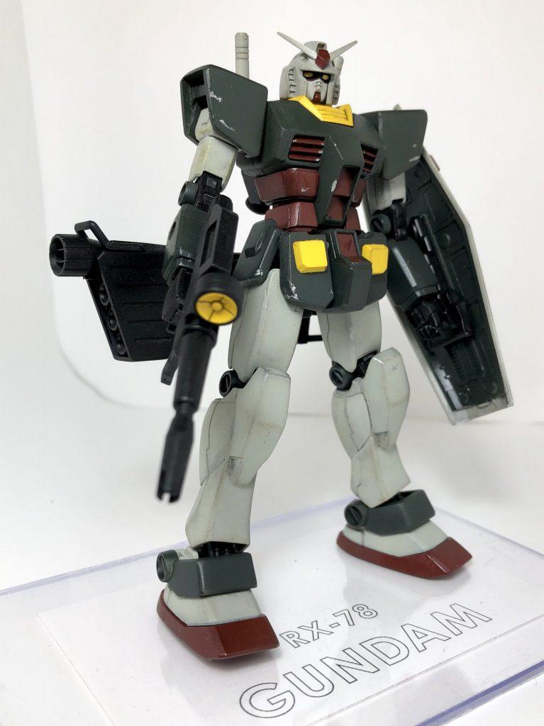 HGUC RX-78 ガンダム