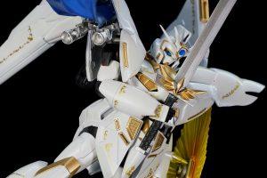 白騎士ビギナ・ギナⅡ世