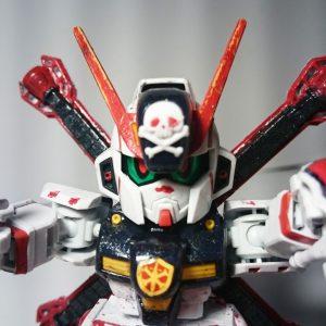 SD crossbone