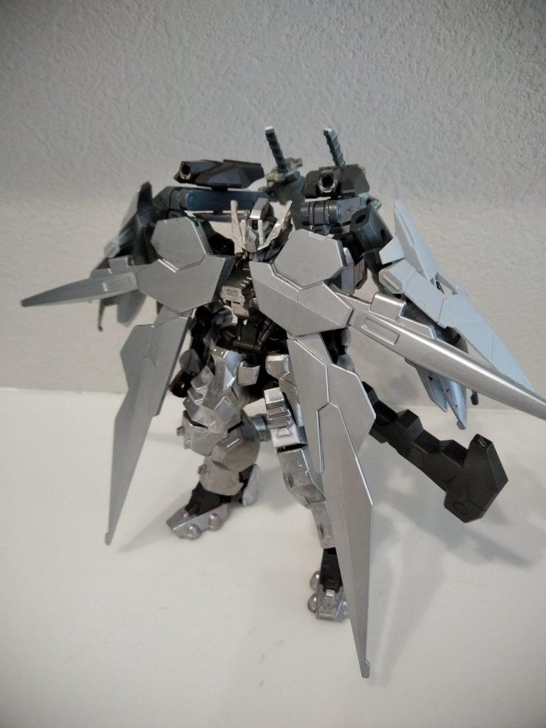 銀竜志士アスタロト・焔 アピールショット6