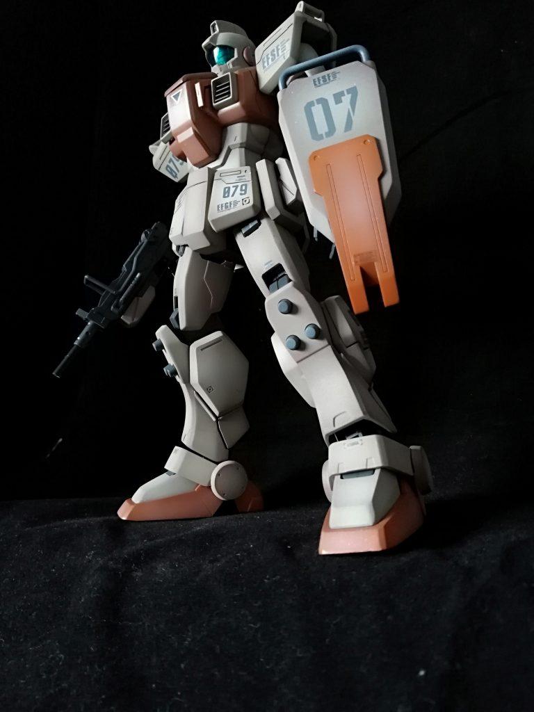 MG 陸戦型ジム