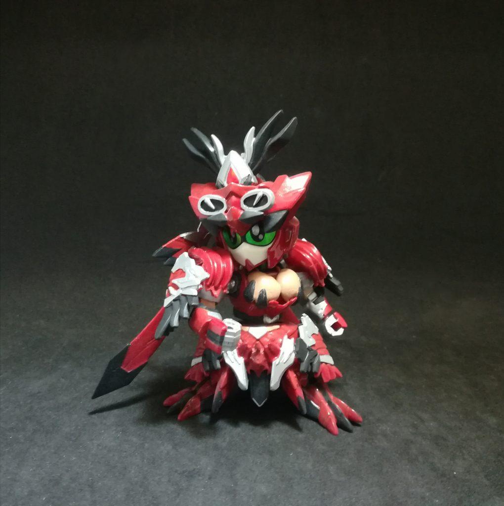 雄火龍 アピールショット2