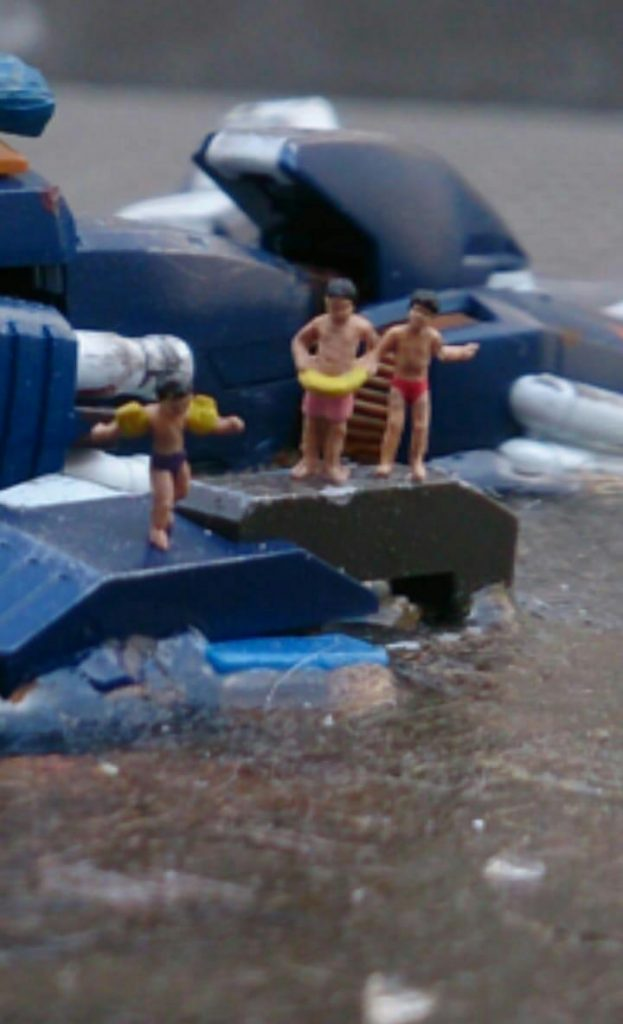 海の巨人 アピールショット4