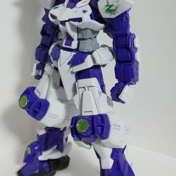 アストレイPD ~Prototype Dragoon~