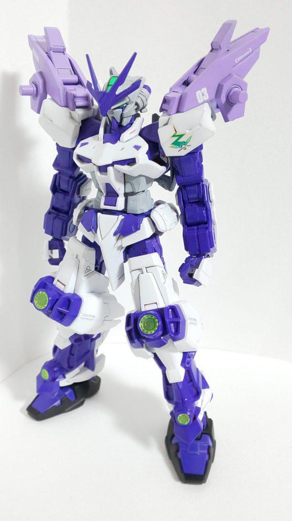 アストレイPD ~Prototype Dragoon~ アピールショット1