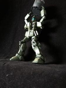 MG ジムスナイパー 08小隊版