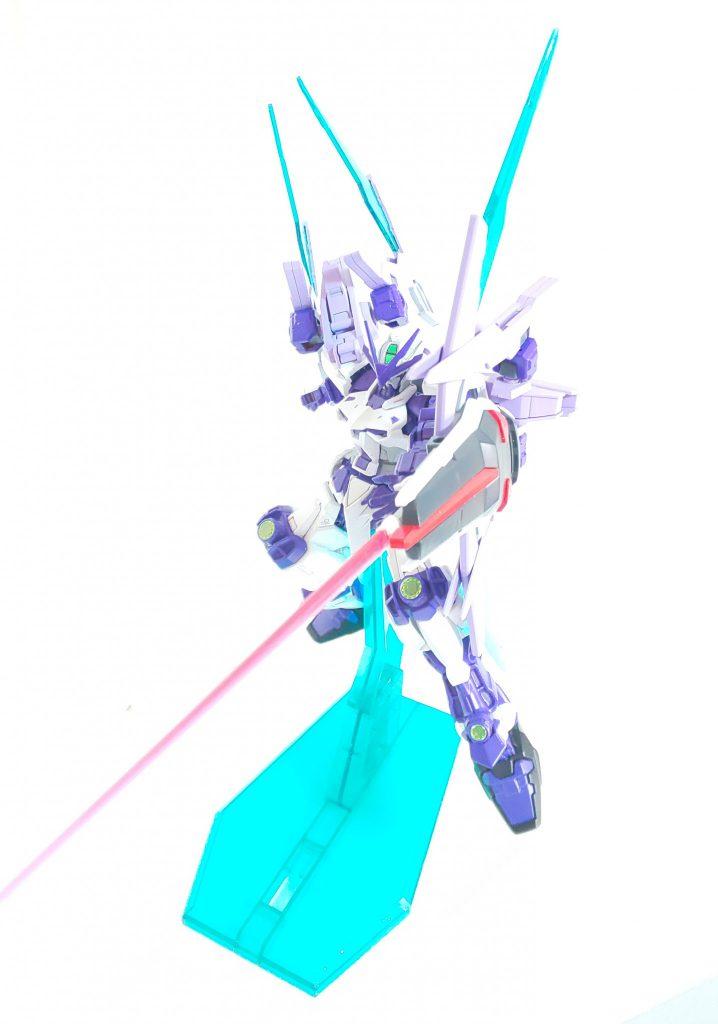 アストレイPD ~Prototype Dragoon~ 制作工程1