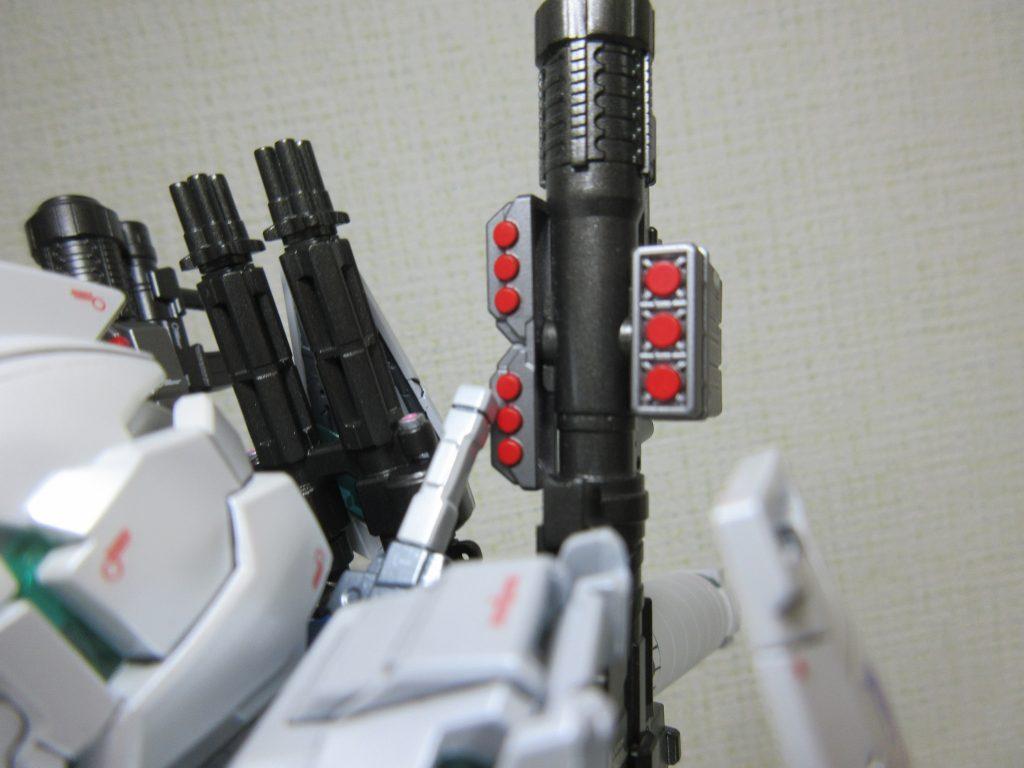 BB戦士 フルアーマーユニコーンガンダム アピールショット7