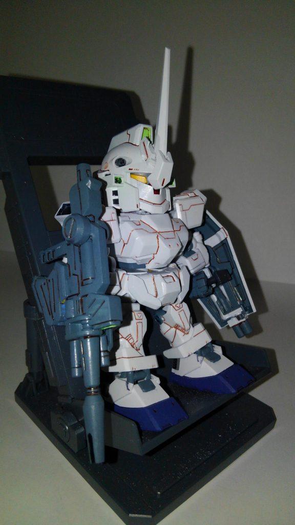 G-3ガンダムユニコーンアーマー