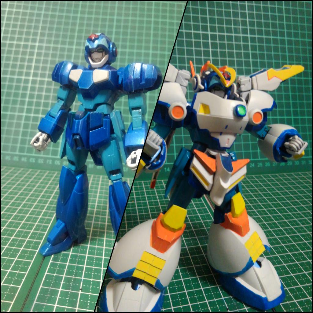 RGE-G1993Xアデル・エクス