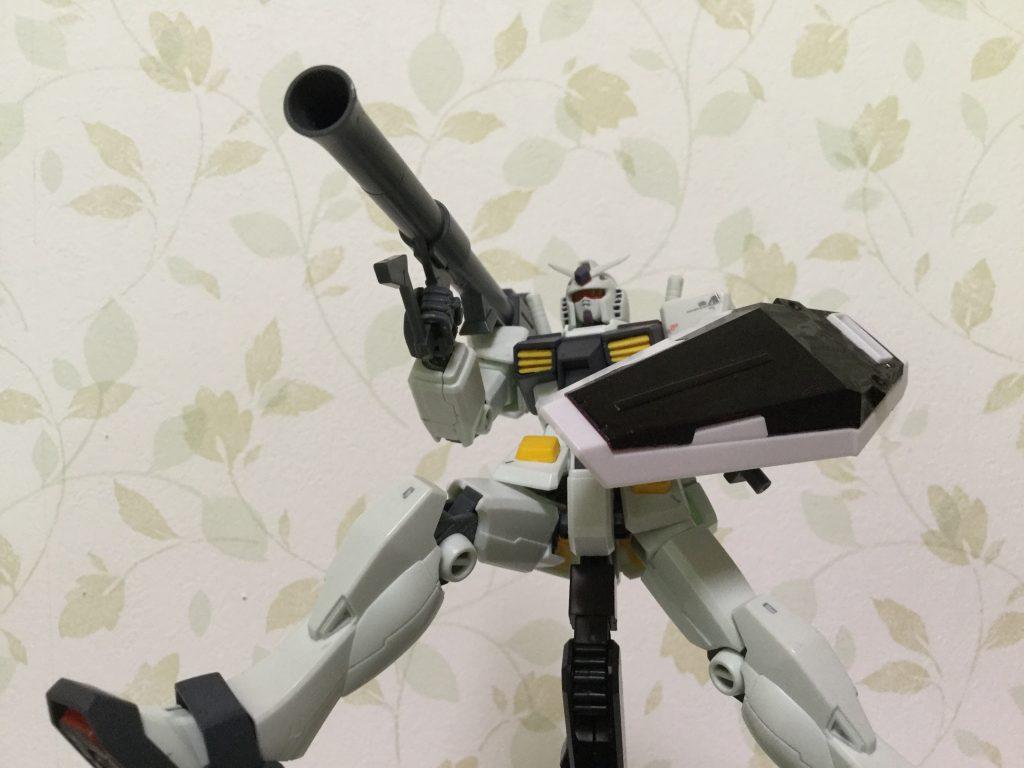RX-78-R ガンダムリバイヴ アピールショット3