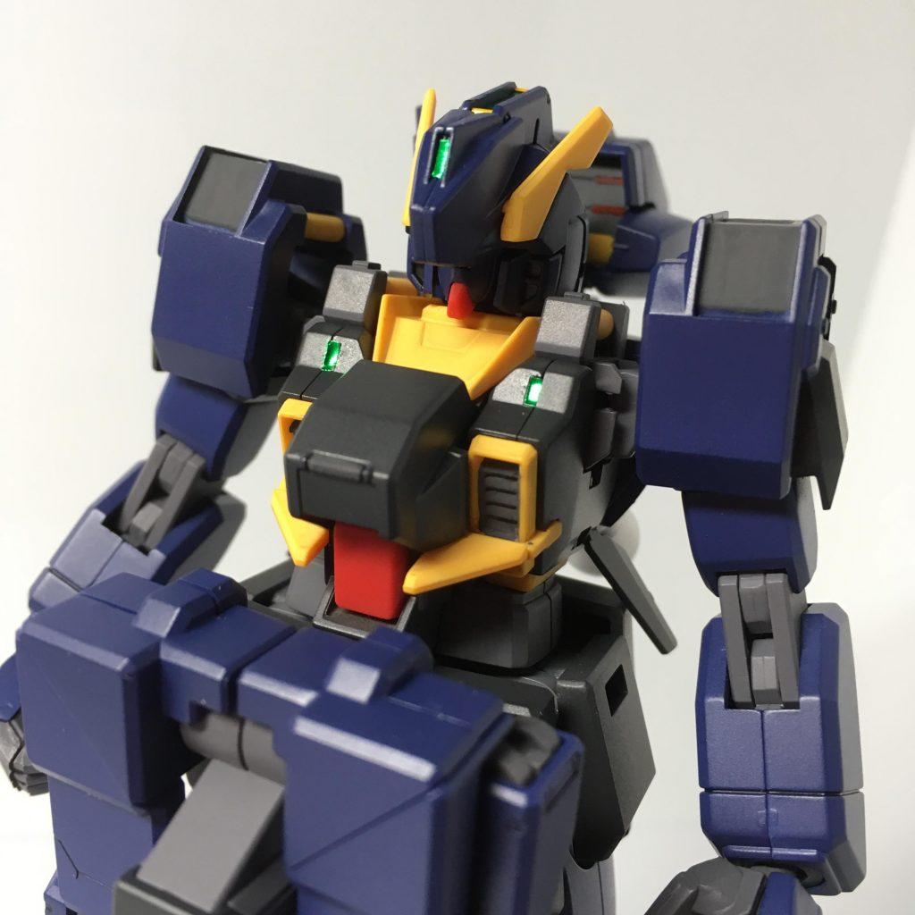次世代量産機(実戦配備カラー)