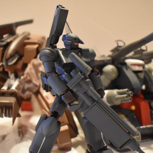 RX-77-2(s) 「ガンキャノンカスタム」