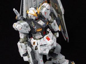 1/144 RG RX-93 νGUNDAM