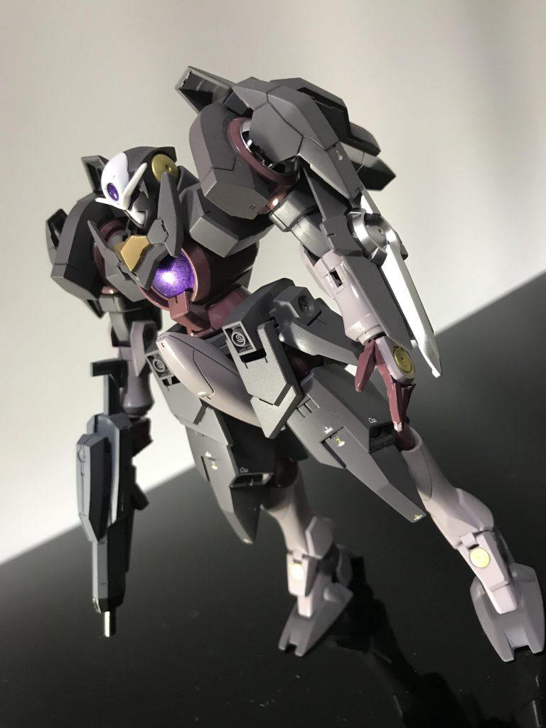 GN-X Ⅳ