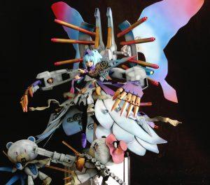 機械天使サラちゃん