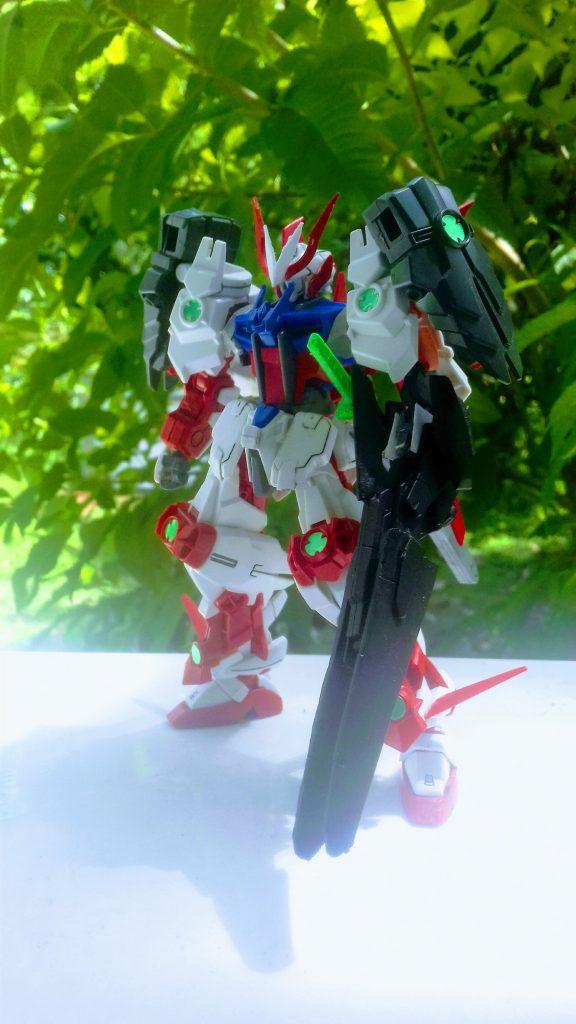 Astrike Gundam