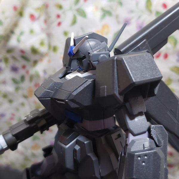 ガンダムMk-Ⅱ(特務隊仕様)