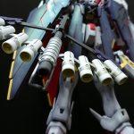 MG クロスボーンガンダム X-1 フルクロス