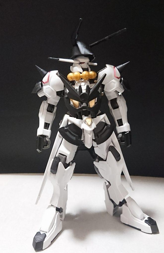 甲兵・射貫師 アピールショット1