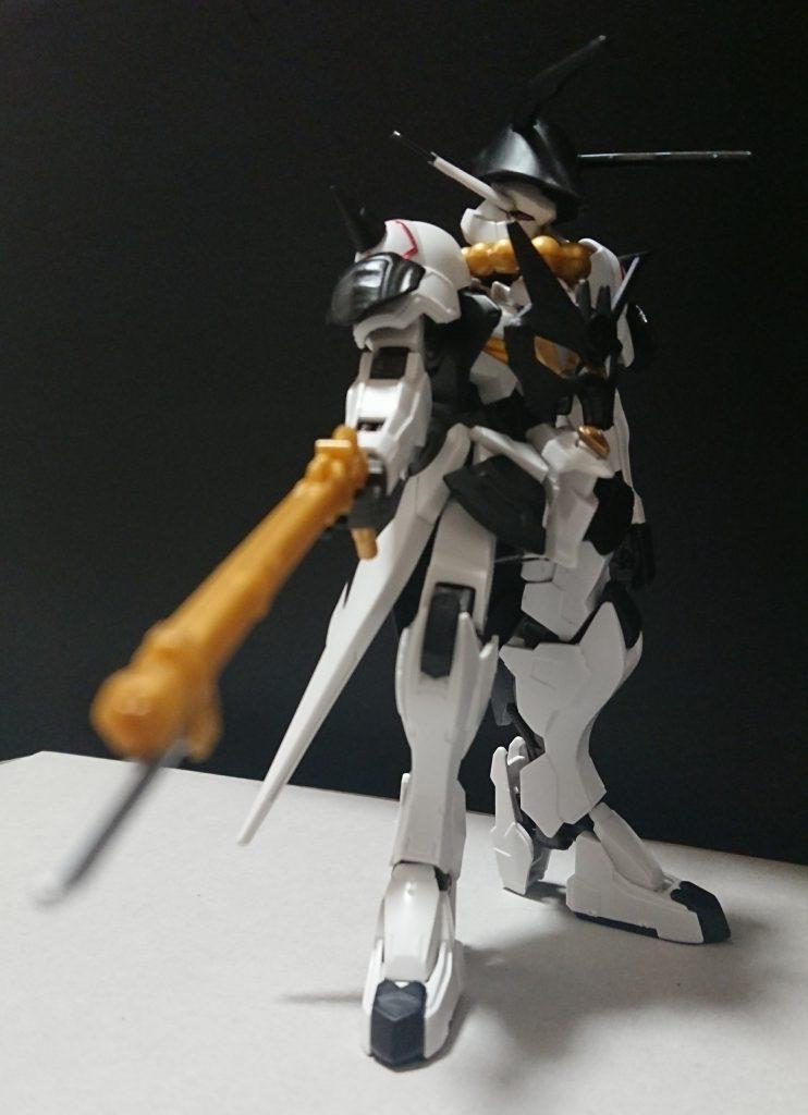 甲兵・射貫師 アピールショット6