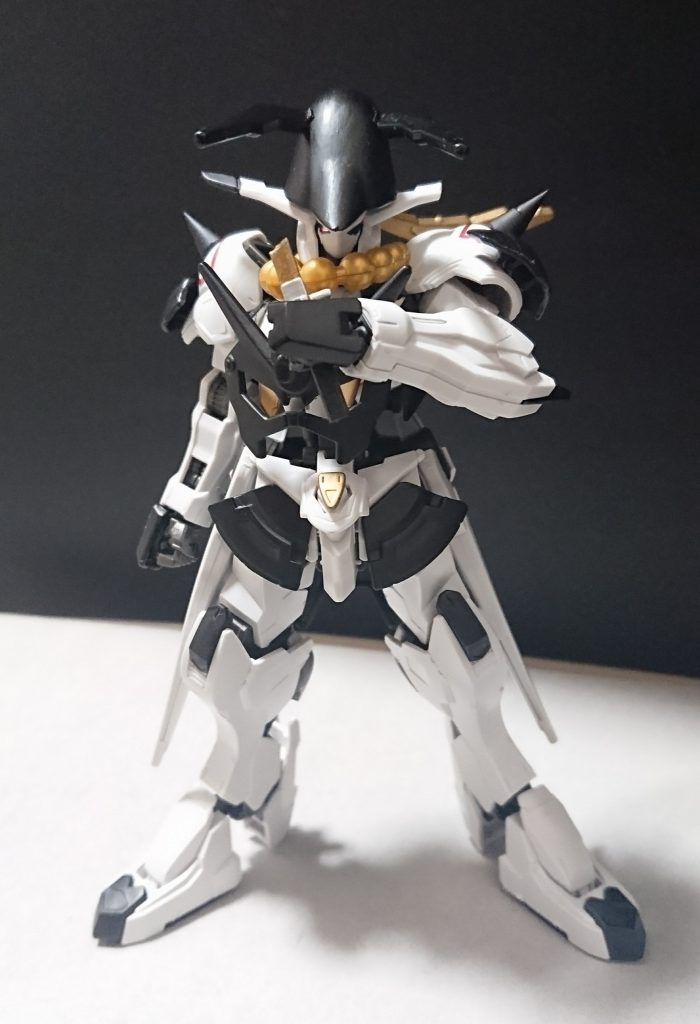 甲兵・射貫師 アピールショット3