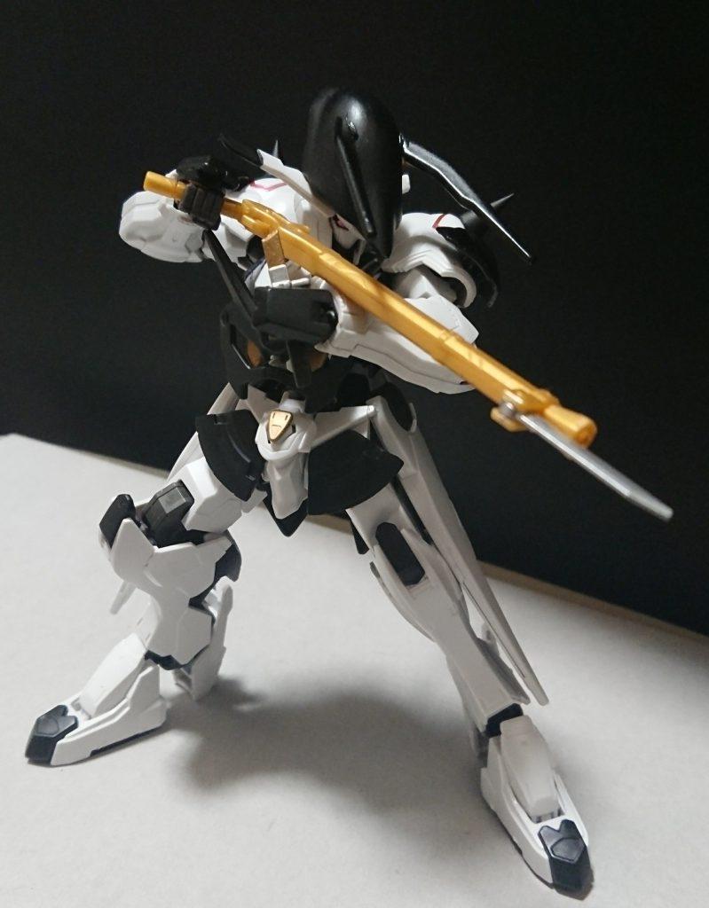 甲兵・射貫師 アピールショット8