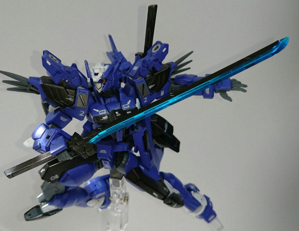 Gストライカー2号機(格闘仕様)