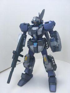 ジェスタ(コロニー防衛隊仕様)