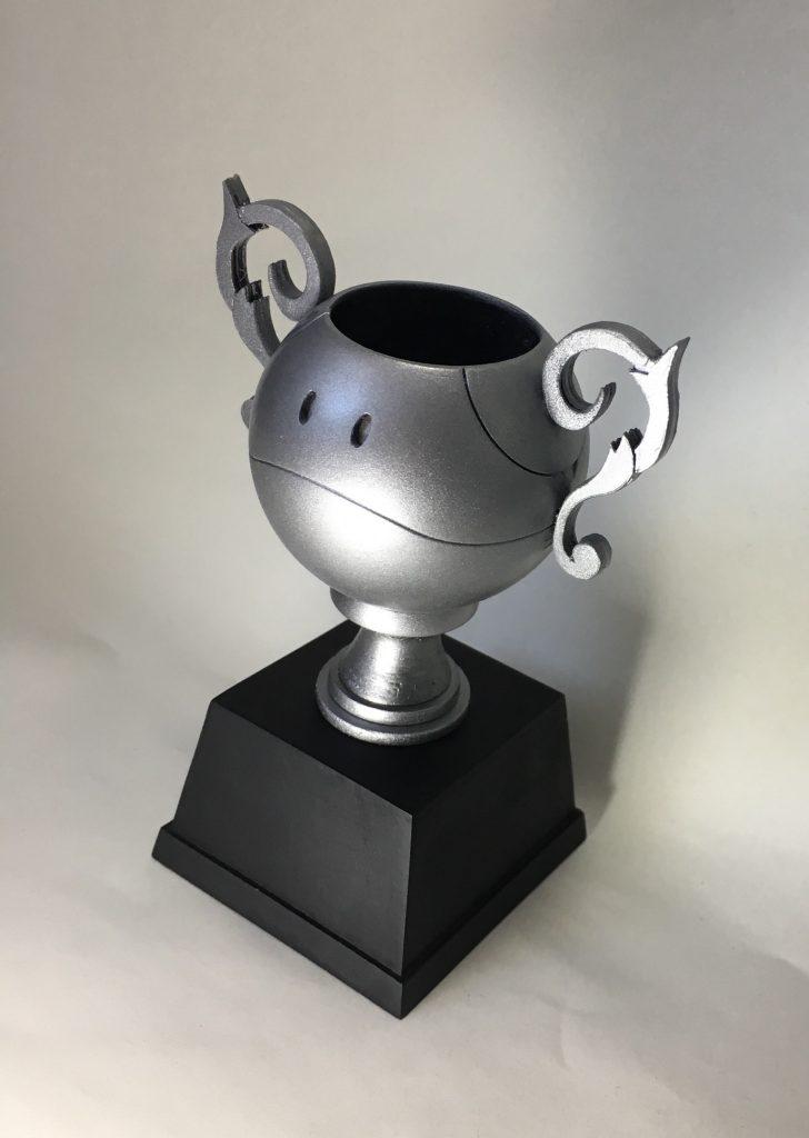 ハロカップ アピールショット2