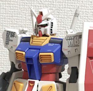 1/100 RX-78-2 ガンダム Ver.Ka