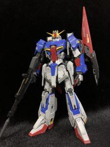 RG MSZ-006 Zガンダム