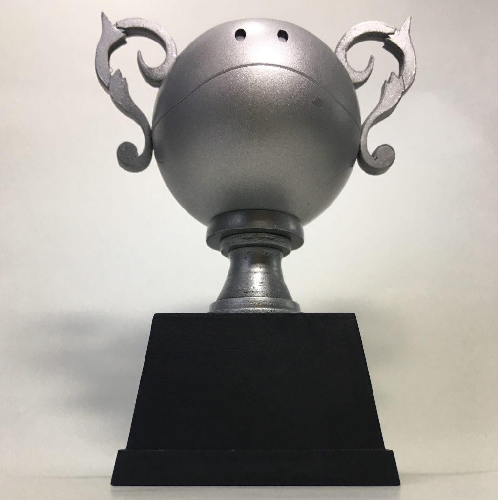 ハロカップ