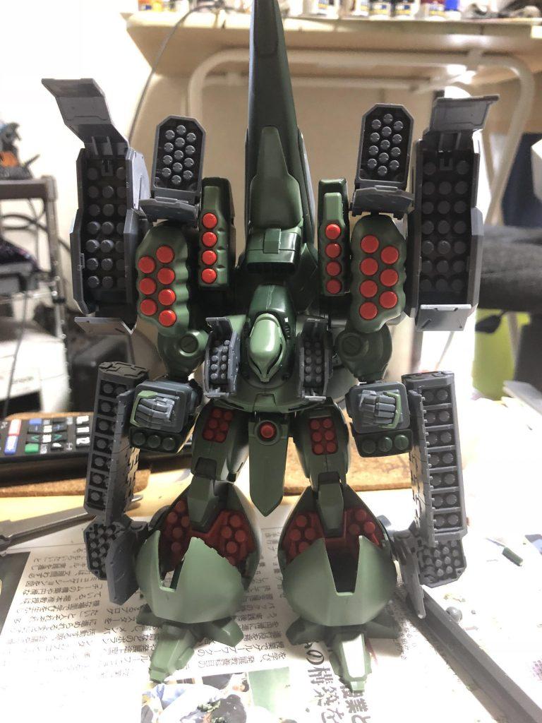 ズサイル 制作工程1