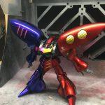 キュベレイ MK2X2【キャンディ塗装】