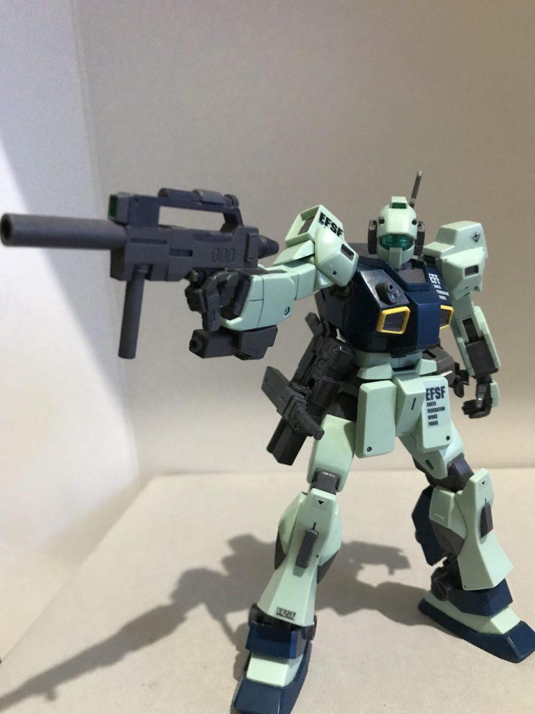 武器グレードアップ アピールショット1