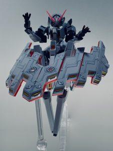 TR-6*[ウーンドウォート ・アスタリスク]