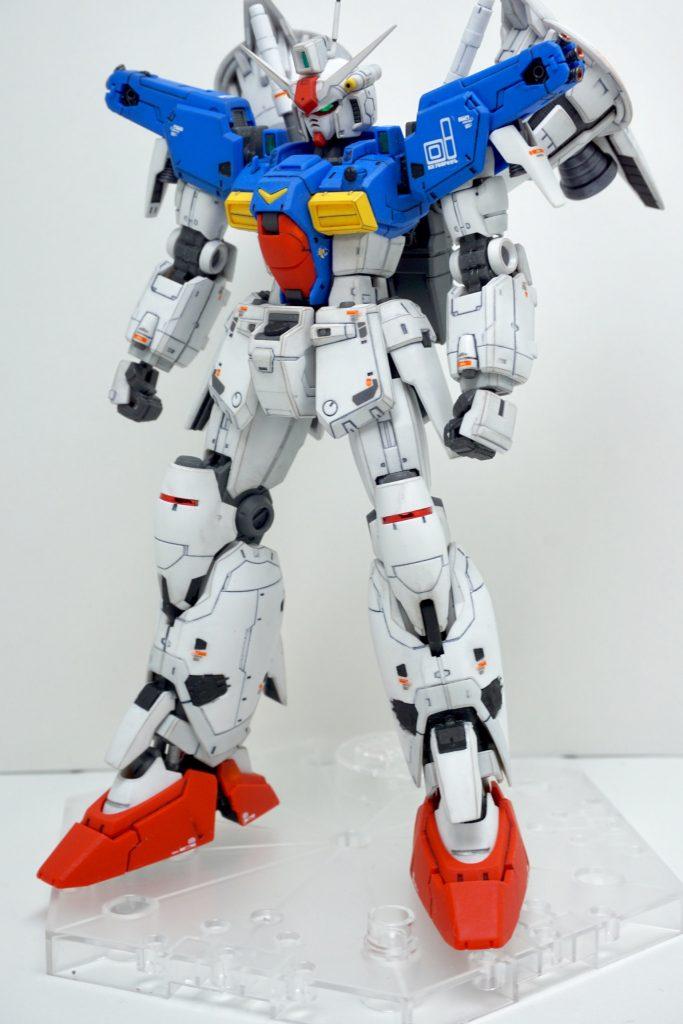 RG GP01 フルバーニアン