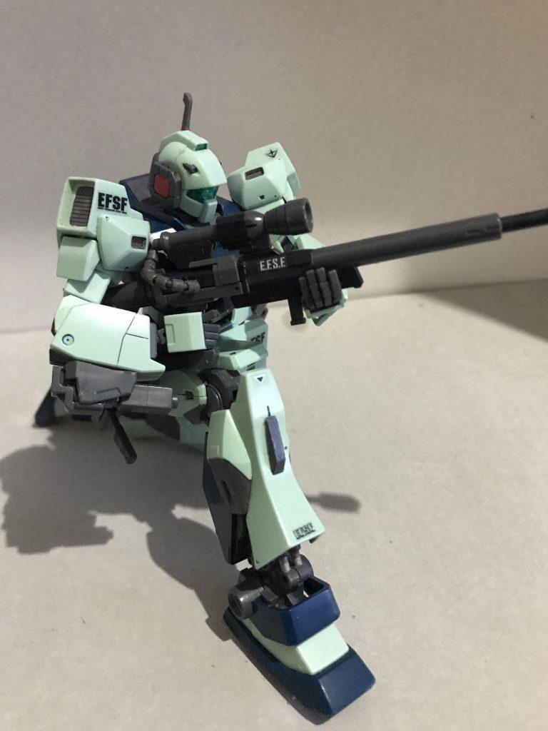 武器グレードアップ アピールショット4