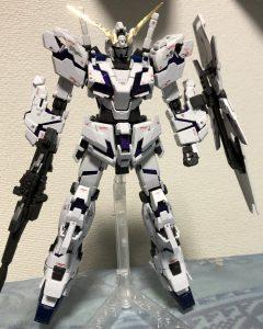 RX0 ユニコーンガンダム